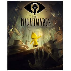 PC Little Nightmares - Six Edition
