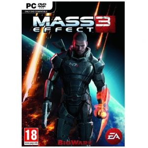 PC Mass Effect 3