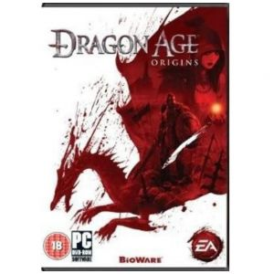 PC Dragon Age - Origins Ultimate Edition