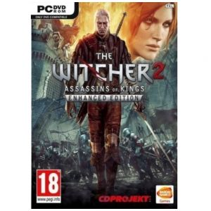 PC The Witcher 2 - Assassins of Kings - Enhanced Edition