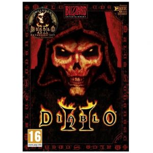 PC Diablo 2 Gold (Diablo 2 + Exp)