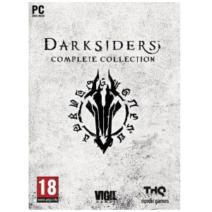 PC Darksiders Complete Colection