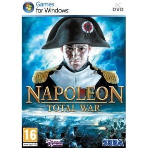 PC Napoleon - Total War