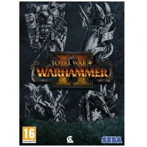 PC Total War Warhammer 2 - Limited Edition