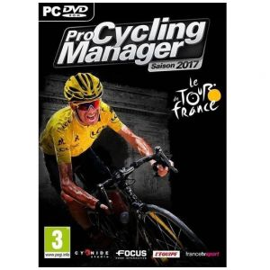PC Pro Cycling Manager - Season 2017 - Le Tour de France 2017