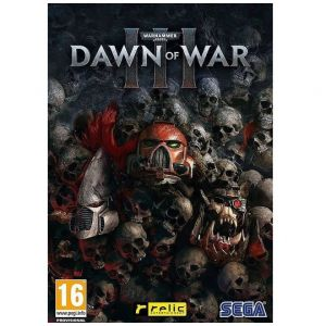 PC Warhammer 40000 - Dawn of War 3