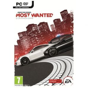 PC Need for Speed - Most Wanted (2012)
