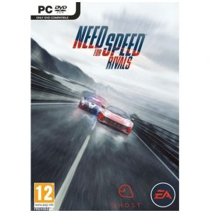 PC Need for Speed - Rivals