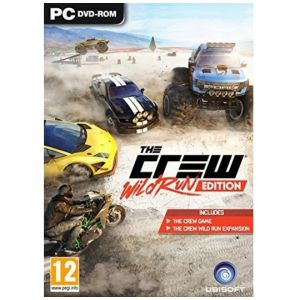 PC The Crew - Wild Run Edition