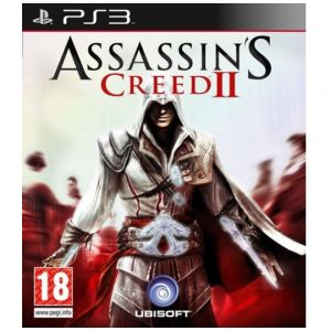PS3 Assassin's Creed 2 - Game Of The Year Edition