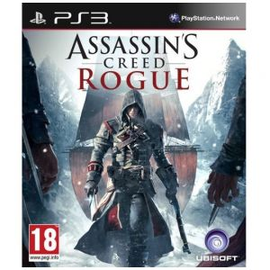 PS3 Assassin's Creed - Rogue