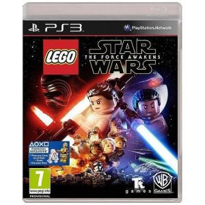 PS3 Lego Star Wars - The Force Awakens