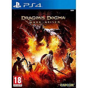 PS4 Dragon's Dogma - Dark Arisen