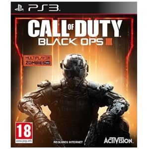 PS3 Call Of Duty - Black Ops 3