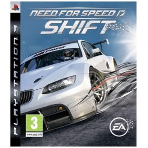 PS3 Need For Speed - Shift