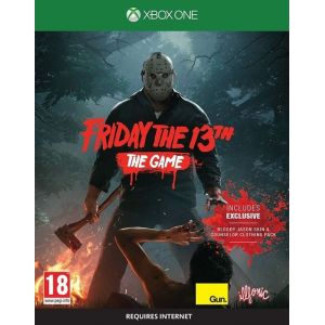 XBOX ONE Friday the 13th - The Game
