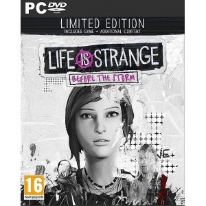 PC Life Is Strange - Before the Storm - Limited Edition