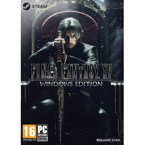 PC Final Fantasy XV - Windows Edition