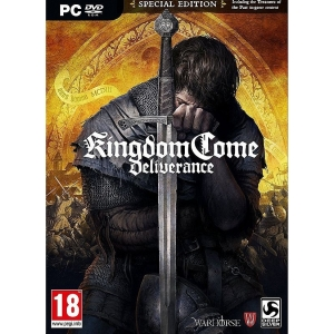 PC Kingdom Come - Deliverance Special Edition