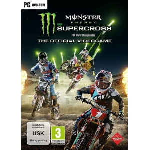 PC Monster Energy Supercross