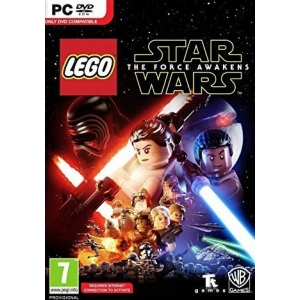 PC LEGO Star Wars - The Force Awakens