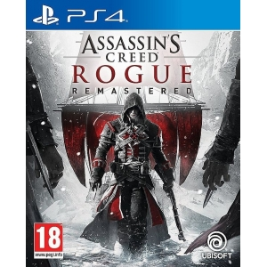 PS4 Assassin's Creed Rogue - Remastered