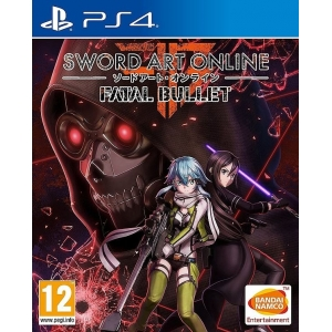 PS4 Sword Art Online - Fatal Bullet