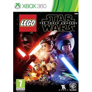 XB360 LEGO Star Wars - The Force Awakens