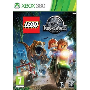 XB360 Lego Jurassic World