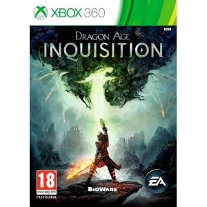 XB360 Dragon Age - Inquisition