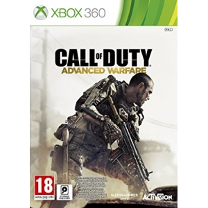 XB360 Call of Duty - Advanced Warfare