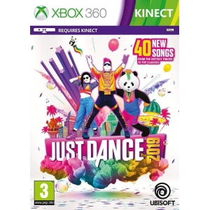 XB360 Just Dance 2019