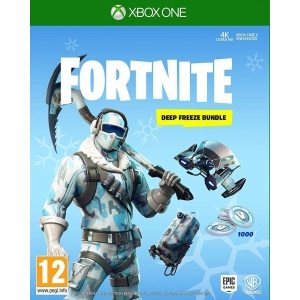 XBOX ONE Fortnite - Deep Freeze Bundle