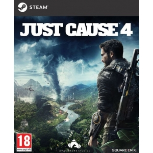 PC Just Cause 4
