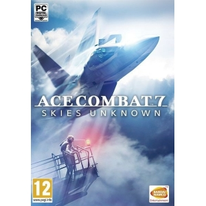 PC Ace Combat 7 - Skies Unknown