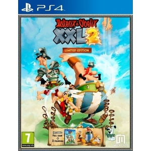 PS4 Asterix & Obelix - XXL 2 - Limited Edition