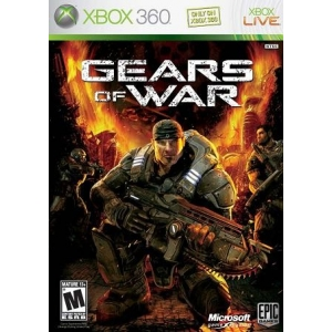 XB360 Gears of War