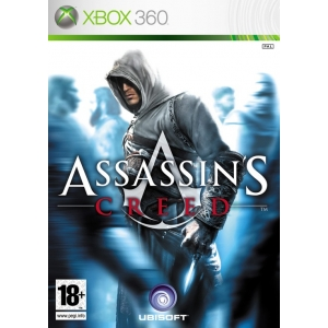 XB360 Assassin's Creed