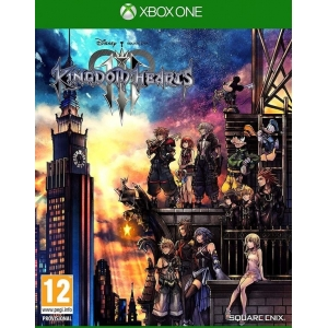 XBOX ONE Kingdom Hearts 3