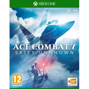 XBOX ONE Ace Combat 7 - Skies Unknown