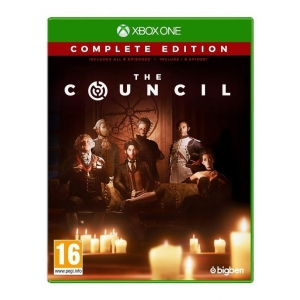 XBOX ONE The Council