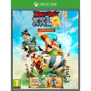 XBOX ONE Asterix & Obelix - XXL 2 - Limited Edition