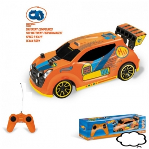 Hot Wheels brzi auto na daljinski, 49-1031