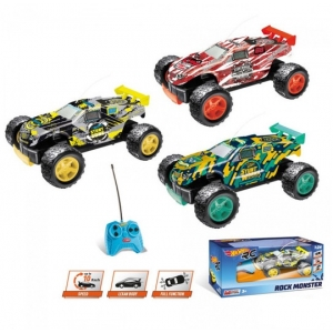 Hot Wheels auto na daljinski, 49-103003