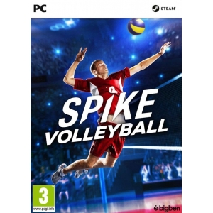 PC Spike Volleyball