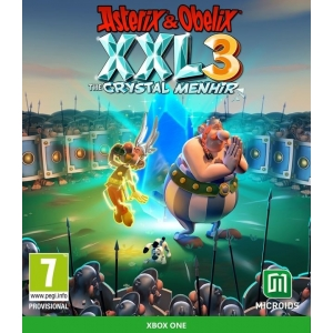 XBOX ONE Asterix & Obelix XXL 3 - The Crystal Menhir