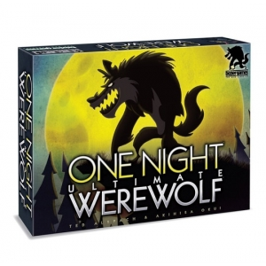 One night ultimate werewolf igra, 1228-5