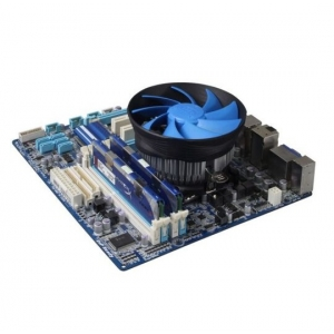 DeepCool GAMMAARCHER UNI CPU kuler 95W 120mm 1600rpm 55CFM LGA1155/LGA775 FM2/FM/AM3+ /AM4/940/754