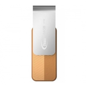 TeamGroup 64GB C142 USB 2.0 BROWN TC14264GN01