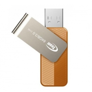 TeamGroup 64GB C143 USB 3.0 BROWN TC143364GN01